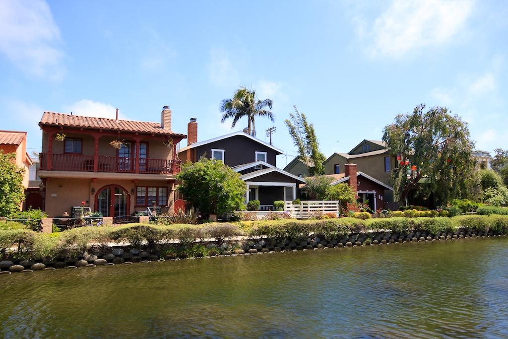 Venice Beach Ca Canal Homes For Sale