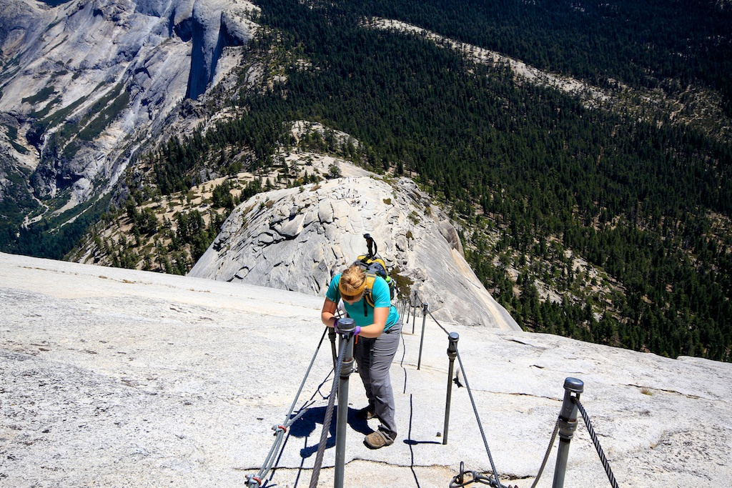 Hiking Half Dome: A Photo Guide - California Through My Lens on yosemite valley trail map, yosemite california road map, el capitan trail map, yosemite panorama trail map, mist trail yosemite map, hotels near yosemite national park map, little yosemite valley map, camp 4 yosemite map, yosemite four mile trail map, john muir trail map, yosemite valley floor map, yosemite hiking map, yosemite ten lakes trail map, yosemite elevation map, yosemite backpacking trail maps, yosemite west map, yosemite falls map, yosemite tuolumne meadows trail map, yosemite topo map, yosemite park trail map,