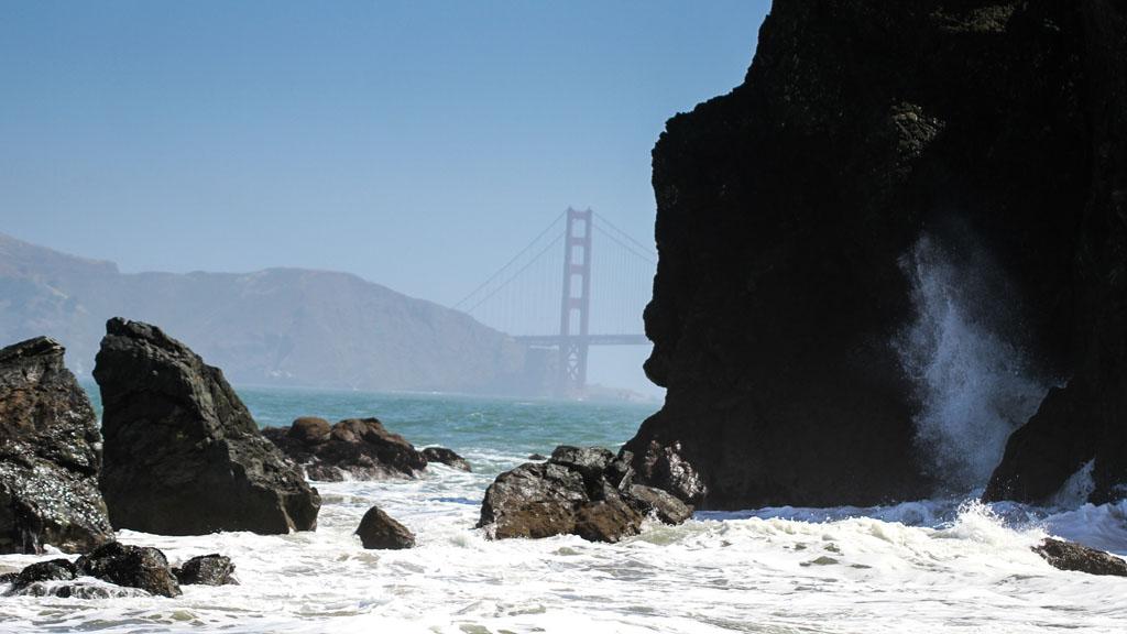 Lands End Trail Amp Park In San Francisco California