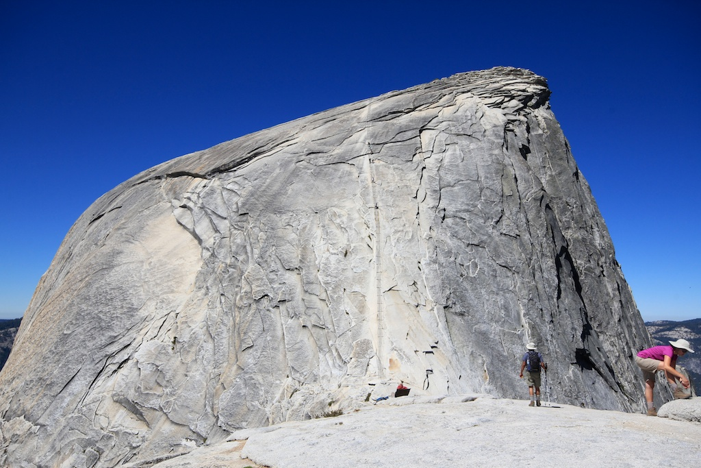 Hiking Half Dome: A Photo Guide