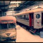 Old Vintage Trains 150x150