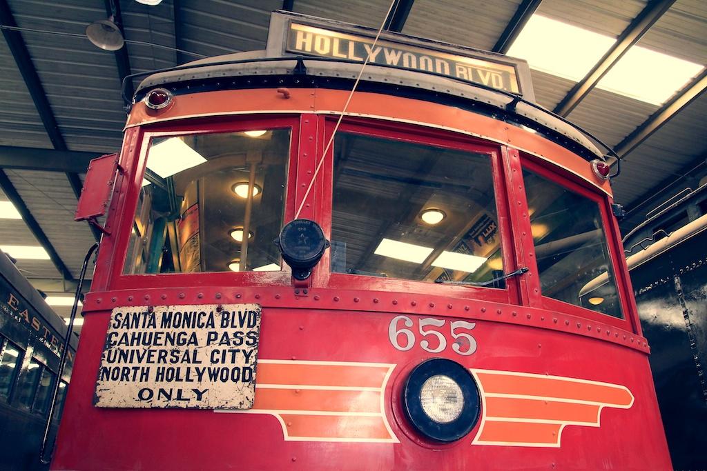 Train Museum 12