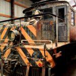 Train Museum 18