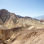 Golden Canyon Hike in Death Valley & Star Wars Locations