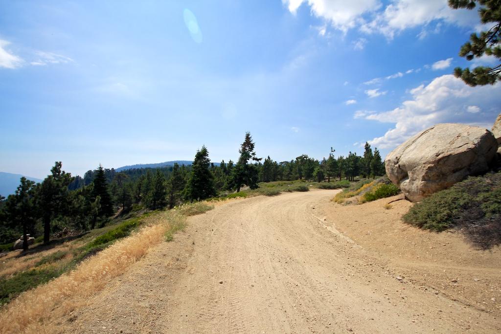Mountain Biking At Big Bear Mountain Resorts California Through My Lens