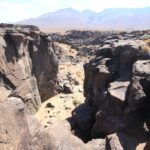 Fossil Falls 1