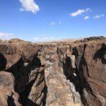 Fossil Falls 12
