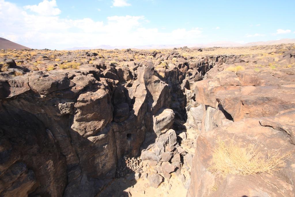 Fossil Falls 14