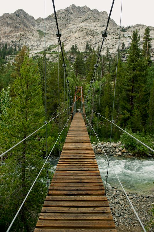 Hiking the John Muir Trail Top Six Favorite Places via The Muir