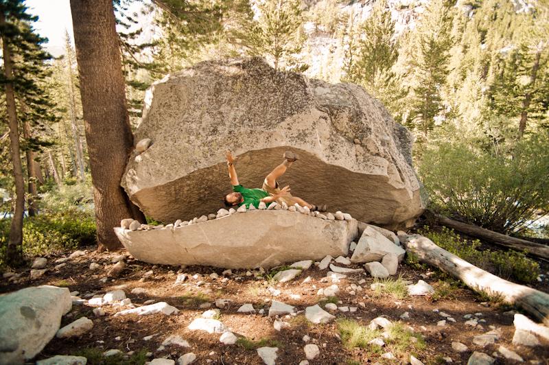 hiking the john muir trail  top six favorite places via