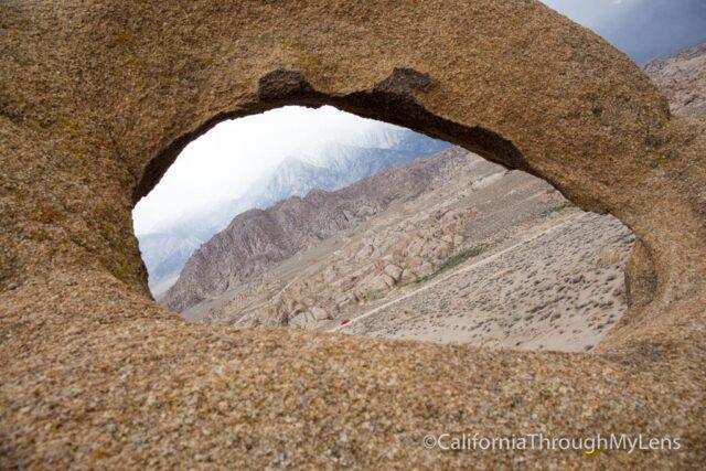 alabama hills archs-7