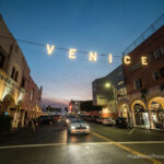 Venice Beach Boardwalk: Shops, Food, Art & Street Performers