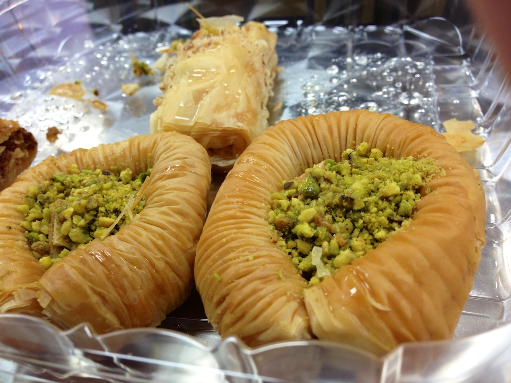 Baklava Land in Duarte: A Heavenly Sweets Shop