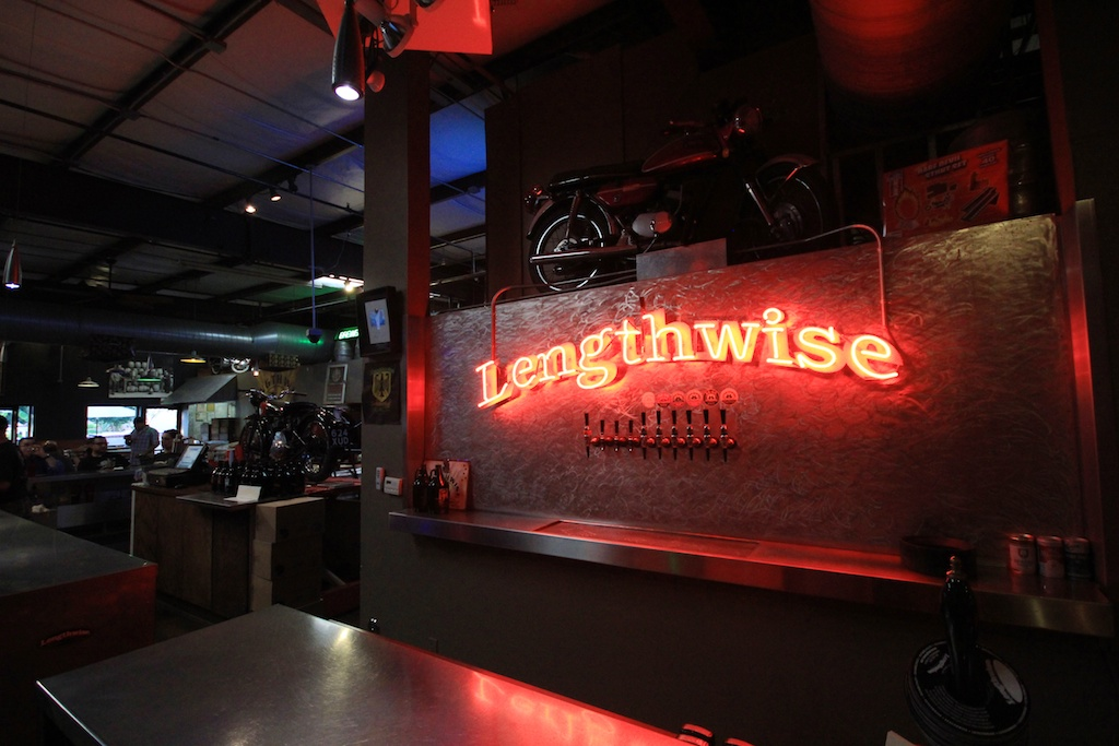 Lengthwise Brewery: A Great Food Pitstop in Bakersfield