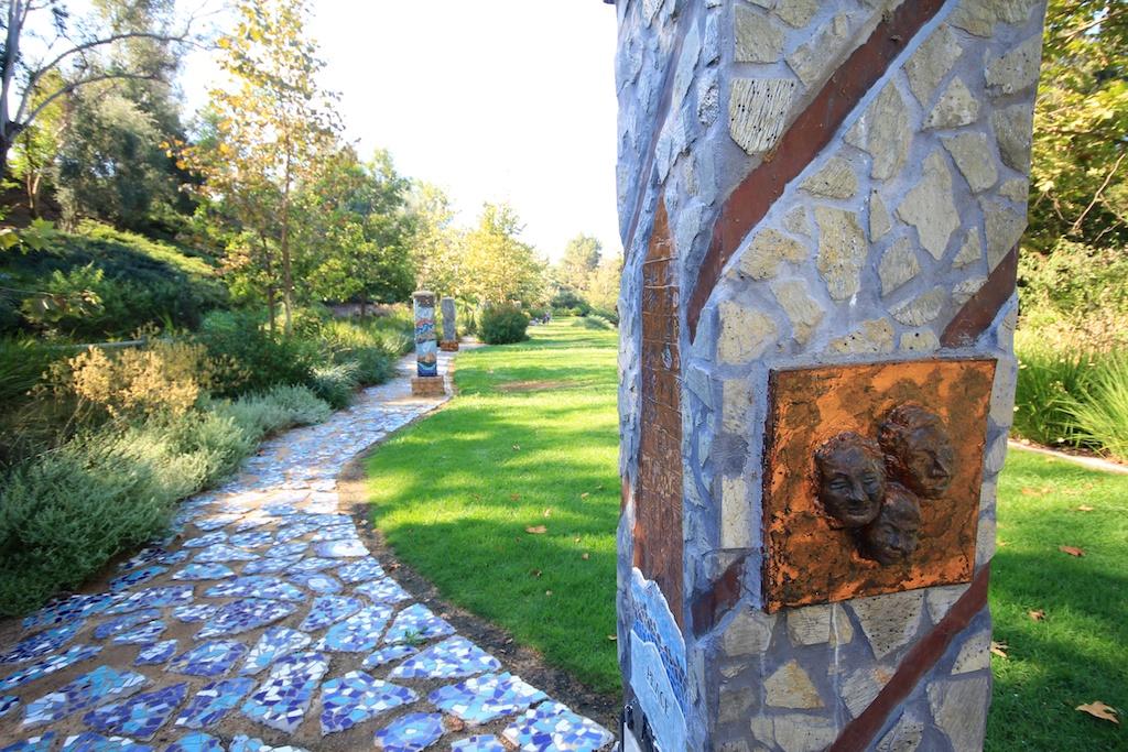 Oso Creek Trail 12