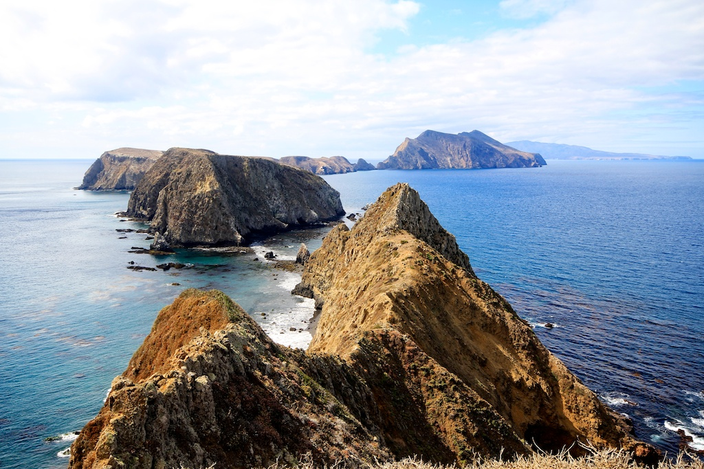 Inspiration Point Anacapa