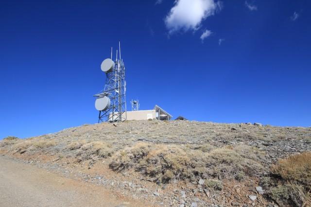 Telescope Peak 10