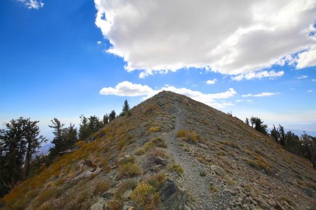 Telescope Peak 3