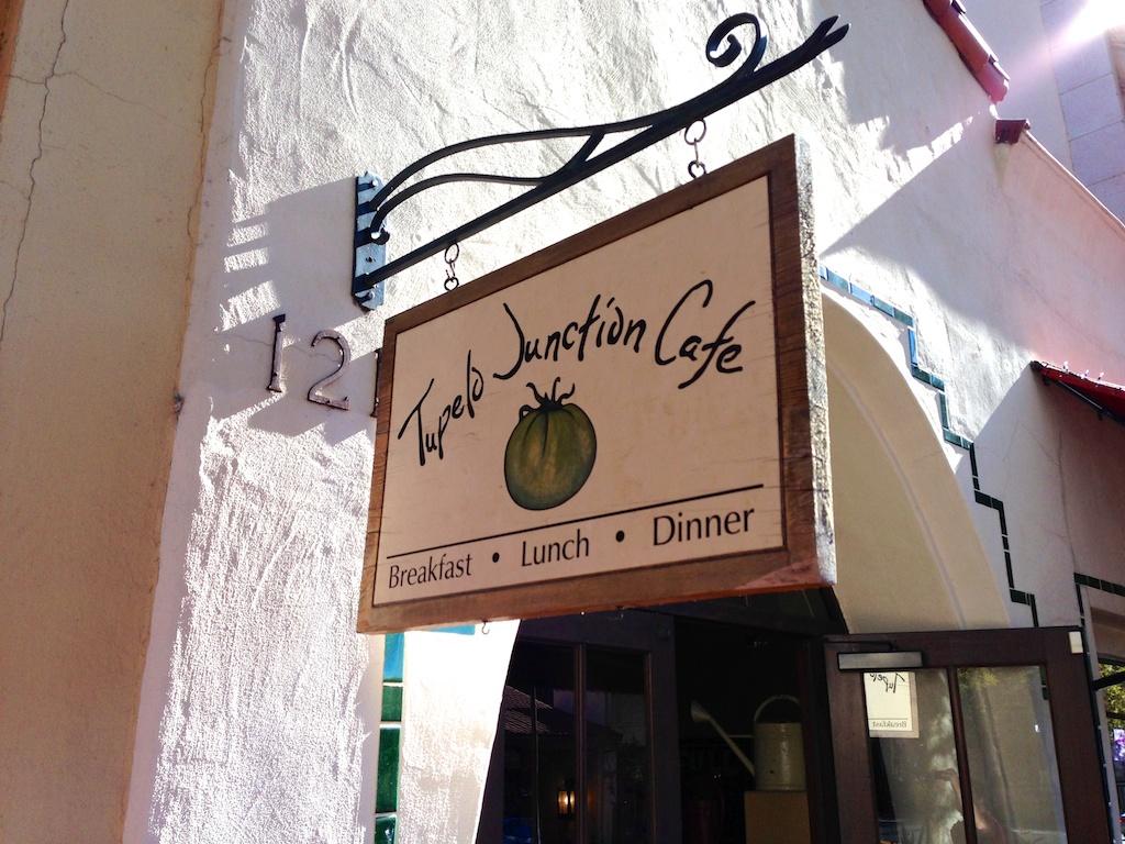 Tupelo Junction Cafe: Amazing Breakfast in Santa Barbara