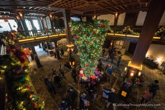 Best Places for Christmas in Southern California - California Through My Lens