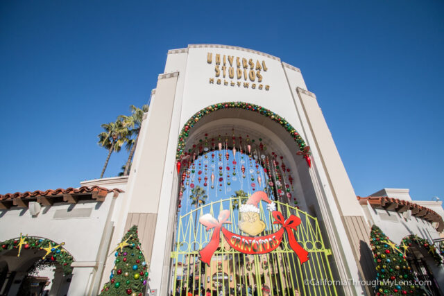 California Christmas.Best Places For Christmas In Southern California
