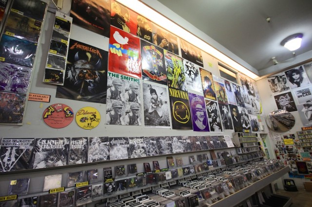 Amoeba San Francisco 6
