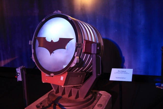 batman the dark knight exhibit in los angeles california through my lens. Black Bedroom Furniture Sets. Home Design Ideas