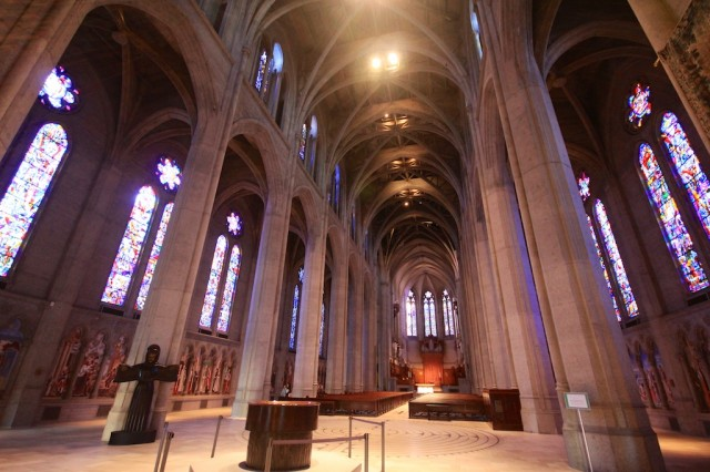 Grace Cathedral 3