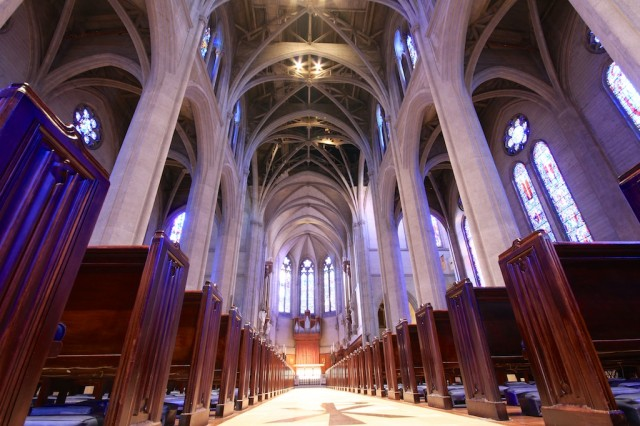Grace Cathedral 5