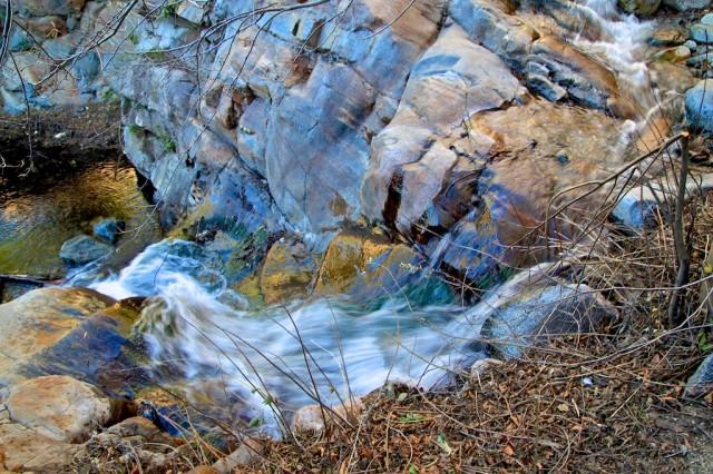 Etiwanda Falls 12