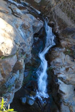 Etiwanda Falls 9