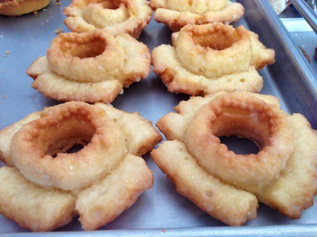 Judys Donuts Oakhurst 3