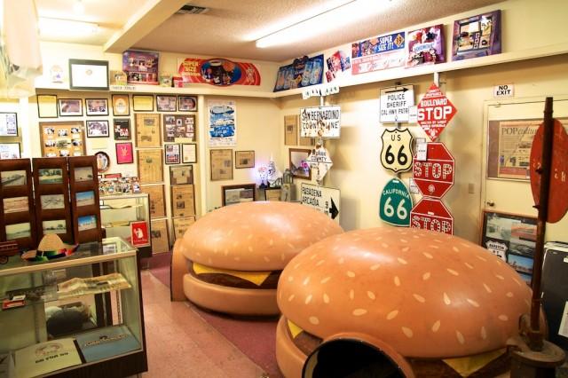 Original McDonalds Museum 10