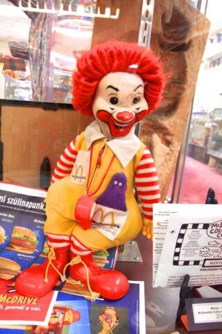 Original McDonalds Museum 11