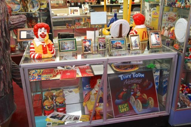 Original McDonalds Museum 13