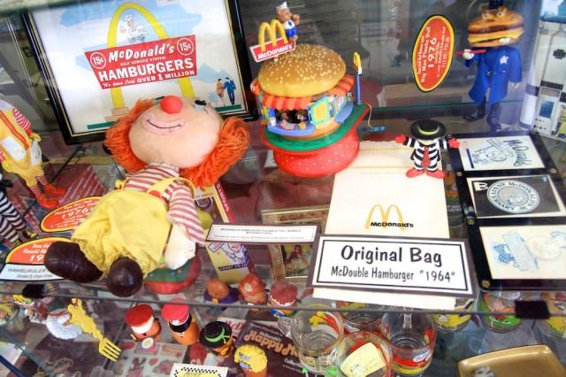 Original McDonalds Museum 14
