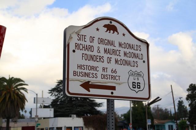 Original McDonalds Museum 15