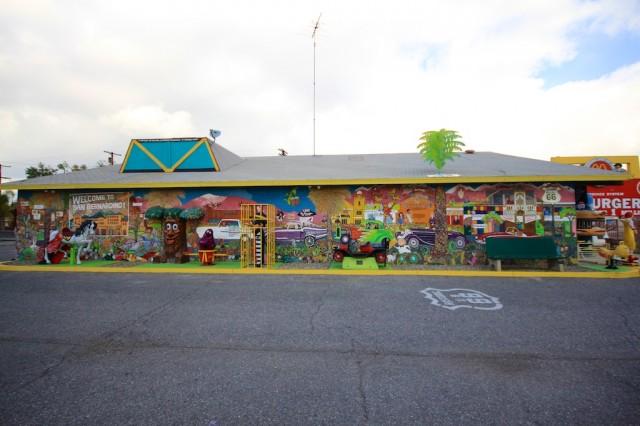 Original McDonalds Museum 20