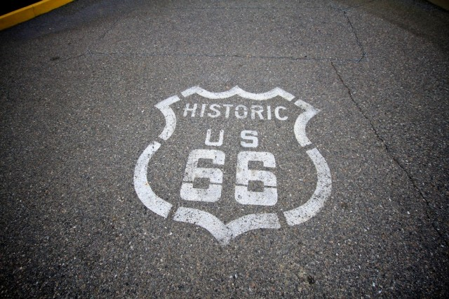 Route 66 Attractions From San Bernardino To Rancho Cucamonga