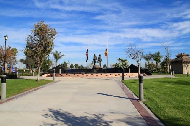 Sid Goldstein Freedom Park 8