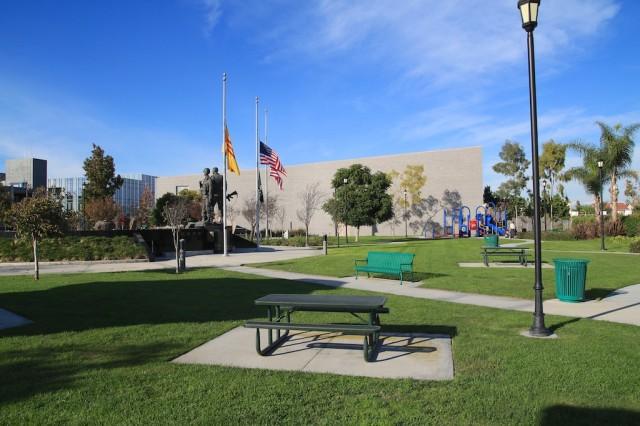 Sid Goldstein Freedom Park 9