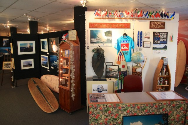 Surfing Museum Huntington Beach 13