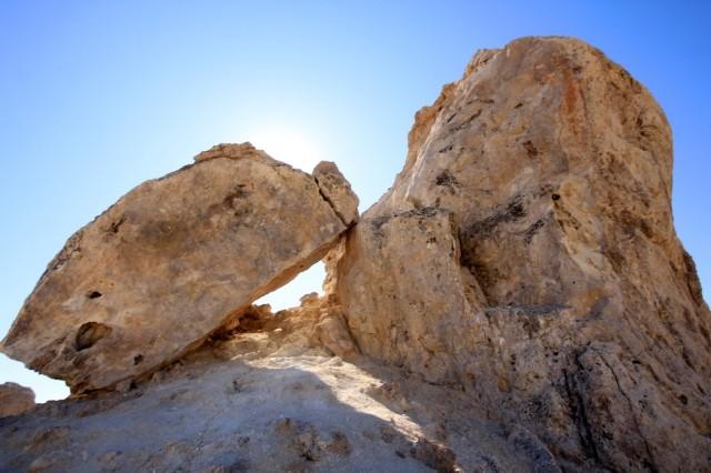 Trona Pinnacles 11