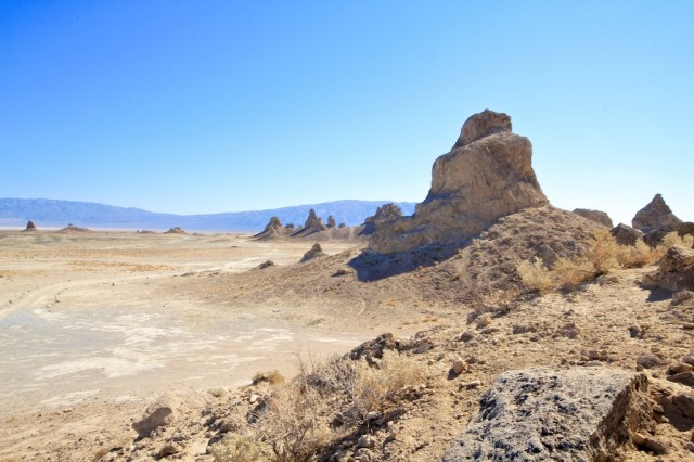 Trona Pinnacles 6