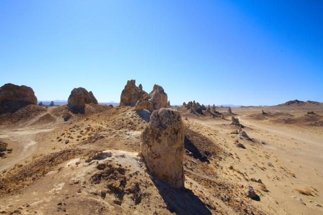 Trona Pinnacles 8