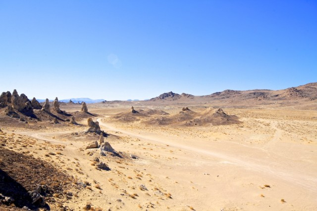 Trona Pinnacles 9