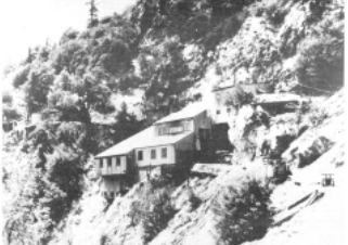 old big horn mine photo