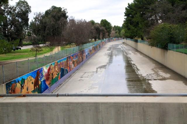Great LA Wall 1