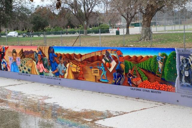 Great LA Wall 11