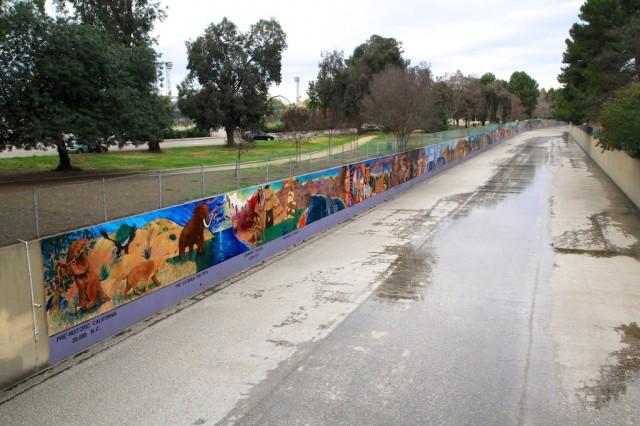 Great LA Wall 12